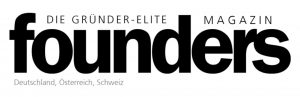 Founders Magazin